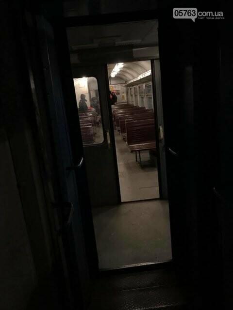 Пассажиры харьковской электрички наткнулись на страшную находку: «истекал кровью», фото-2