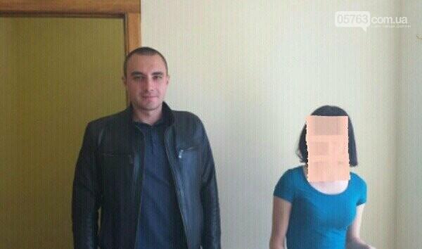 Дергачевские полицейские вернули домой пропавшую девочку., фото-1