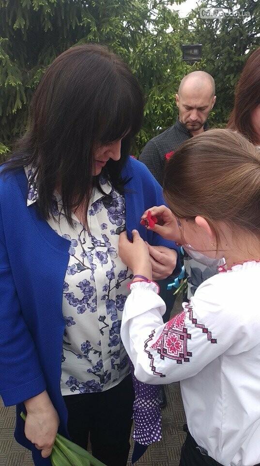 Как Дергачевский район отмечает День памяти и примирения, фото-5