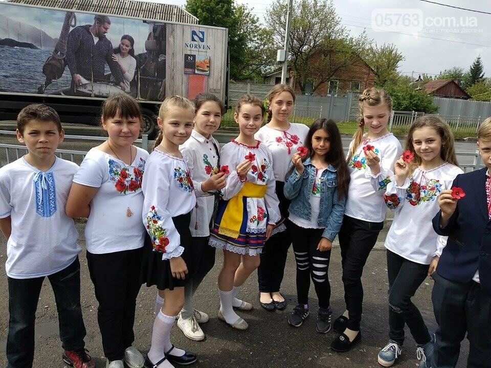 Как Дергачевский район отмечает День памяти и примирения, фото-3