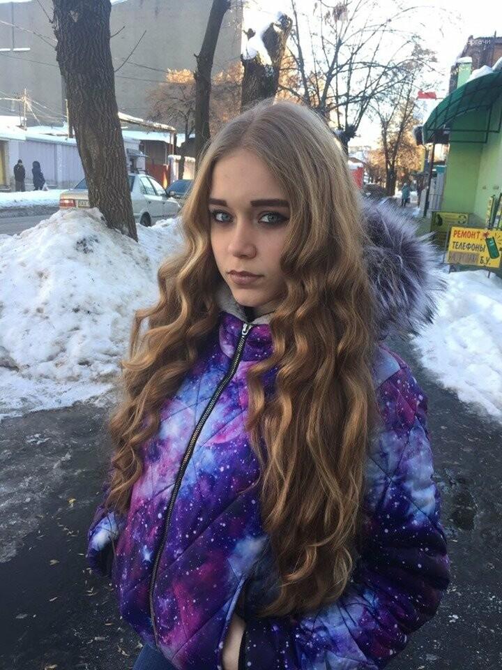 В Дергачевском районе пропала 14-летняя девочка, фото-1