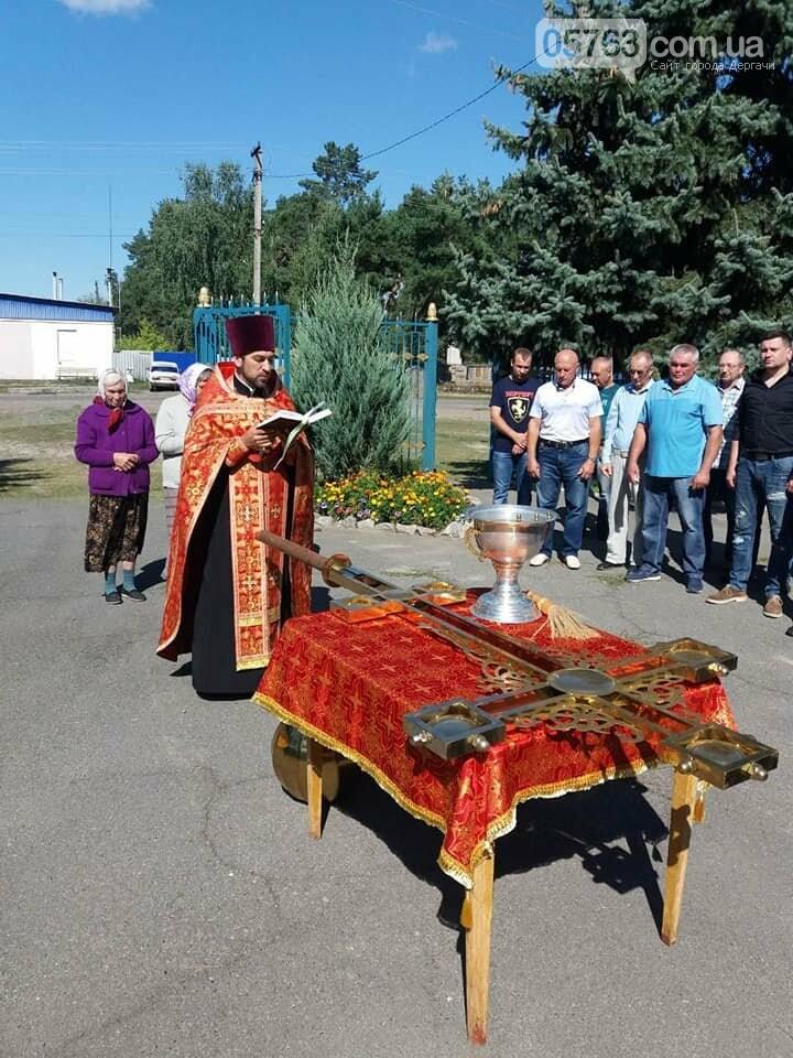В Свято-Иоанно-Богословском храме установили накупольный крест, фото-2