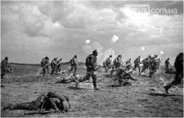 Дергачевцы, погибшие в Первую мировую войну, фото-2