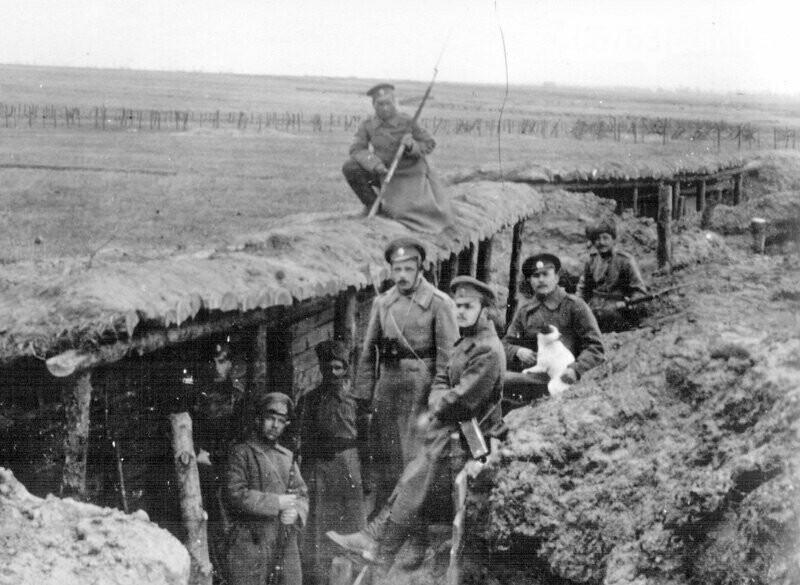 Дергачевцы, погибшие в Первую мировую войну, фото-3