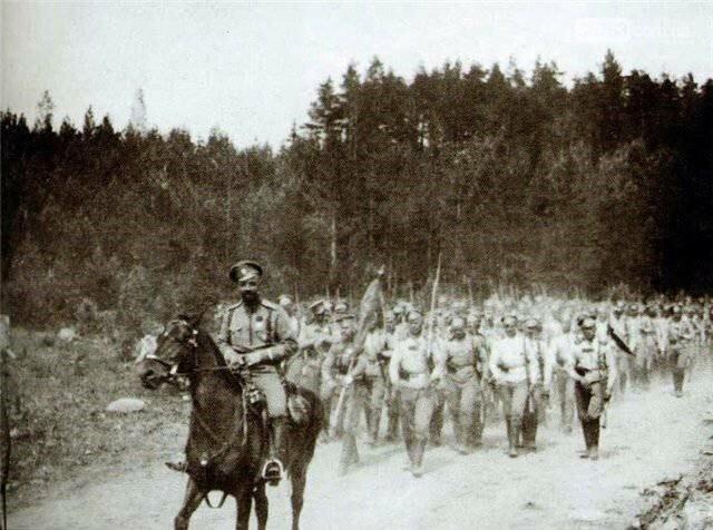 Дергачевцы, погибшие в Первую мировую войну, фото-5