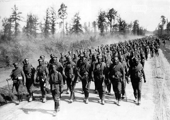 Дергачевцы, погибшие в Первую мировую войну, фото-1