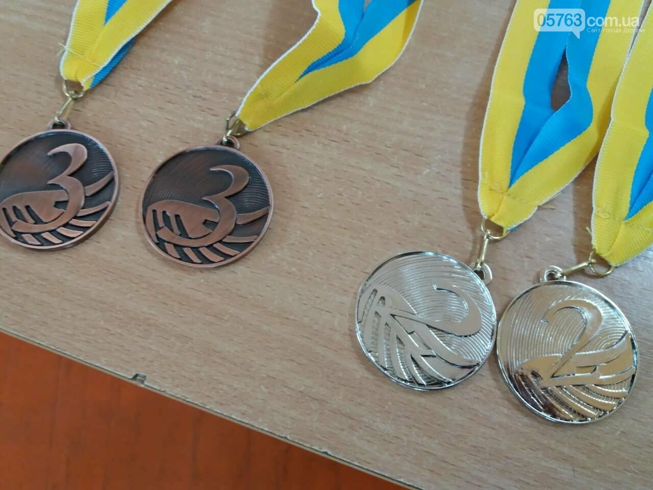 В Дергачах прошел турнир по домино, фото-5