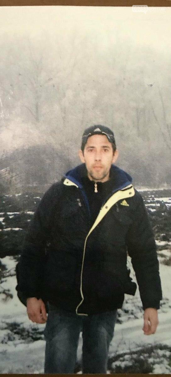 В Дергачах разыскивают 33-летнего жителя города, фото-1