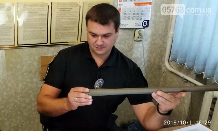 Жители Дергачевщины активно присоединились к добровольной сдачи оружия в полицию., фото-3