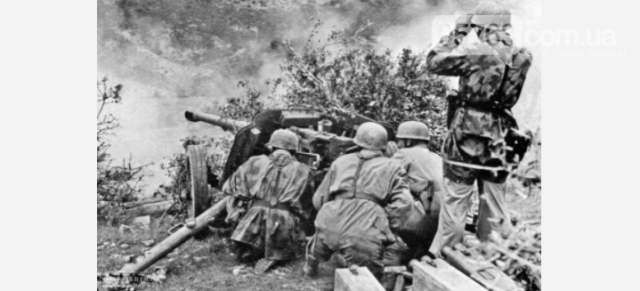 В 1941 г., после оккупации Дергачей, фото-1