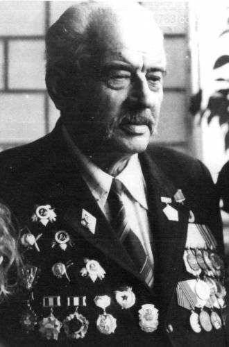Із історії заснування Дергачівської середньої школи №1., фото-2