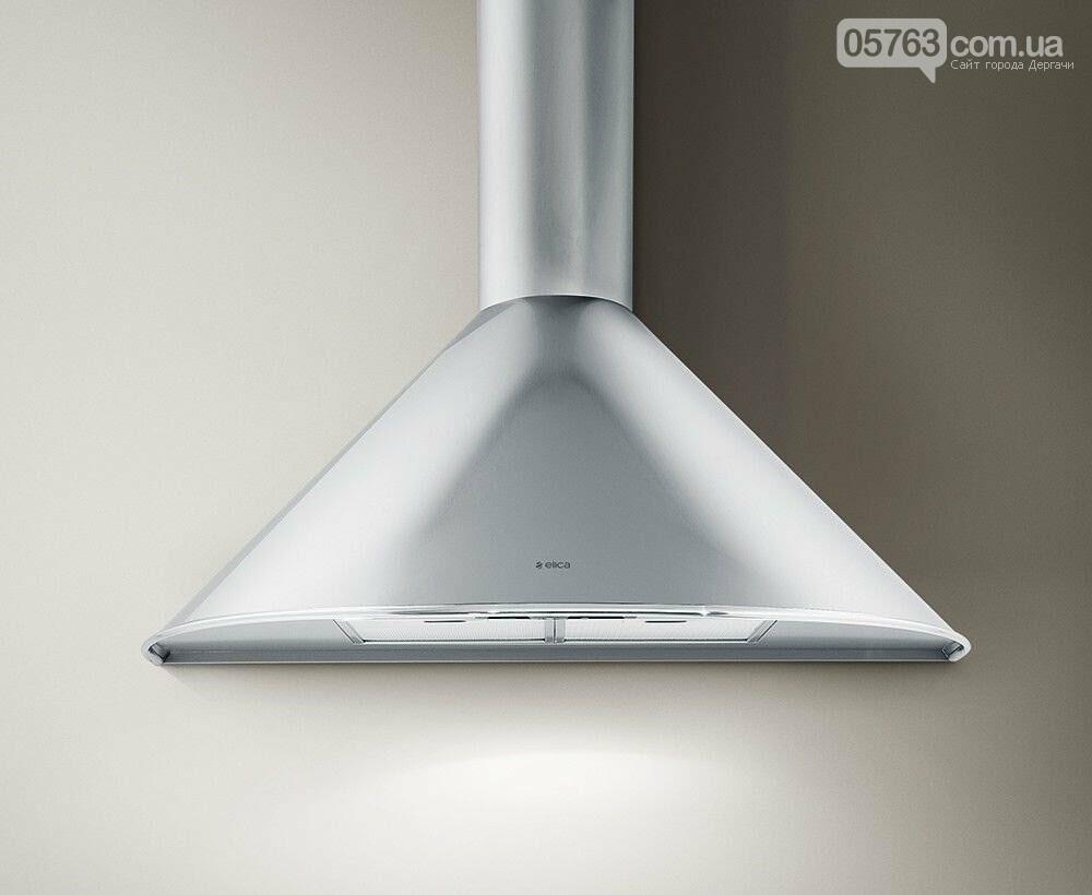 Витяжка Elica: комфорт і чистота повітря, сучасний стильний дизайн і зручність використання, фото-2