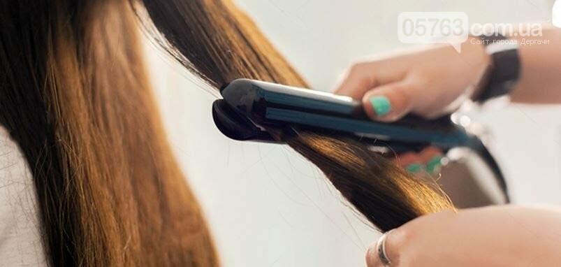 Прасування для волосся - стильна укладка за кілька хвилин, фото-2