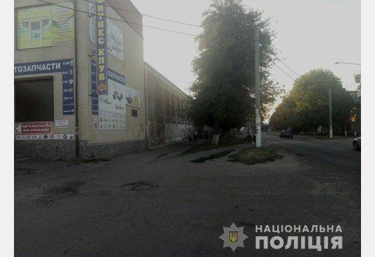 В Дергачах двое подростков (15 и 16 лет) напали и ограбили 36-летнего мужчину, фото-1