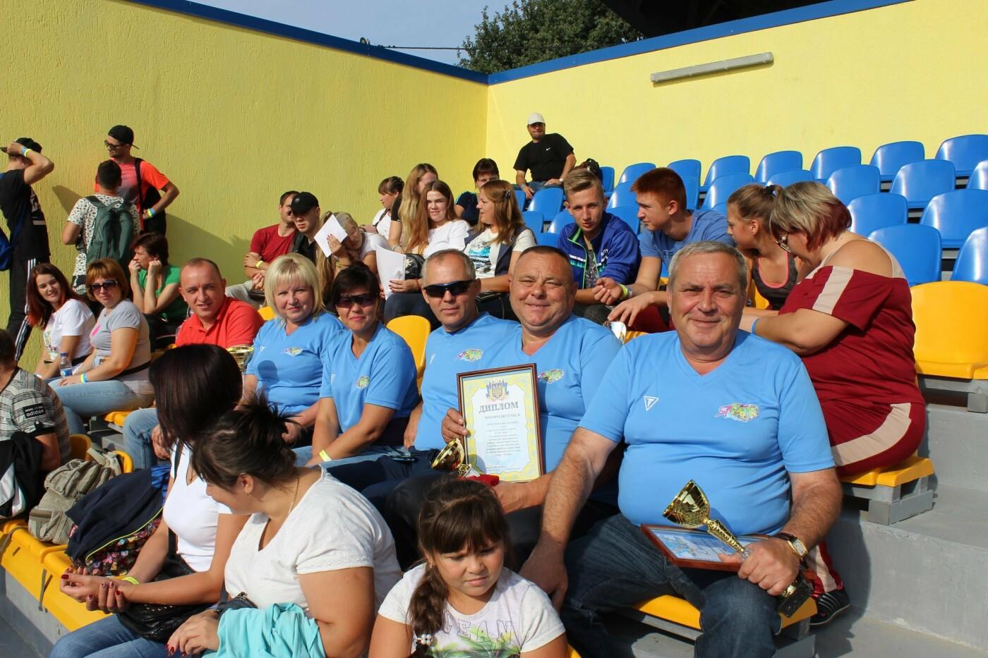 День физической культуры и спорта в Дергачах (ФОТО), фото-7