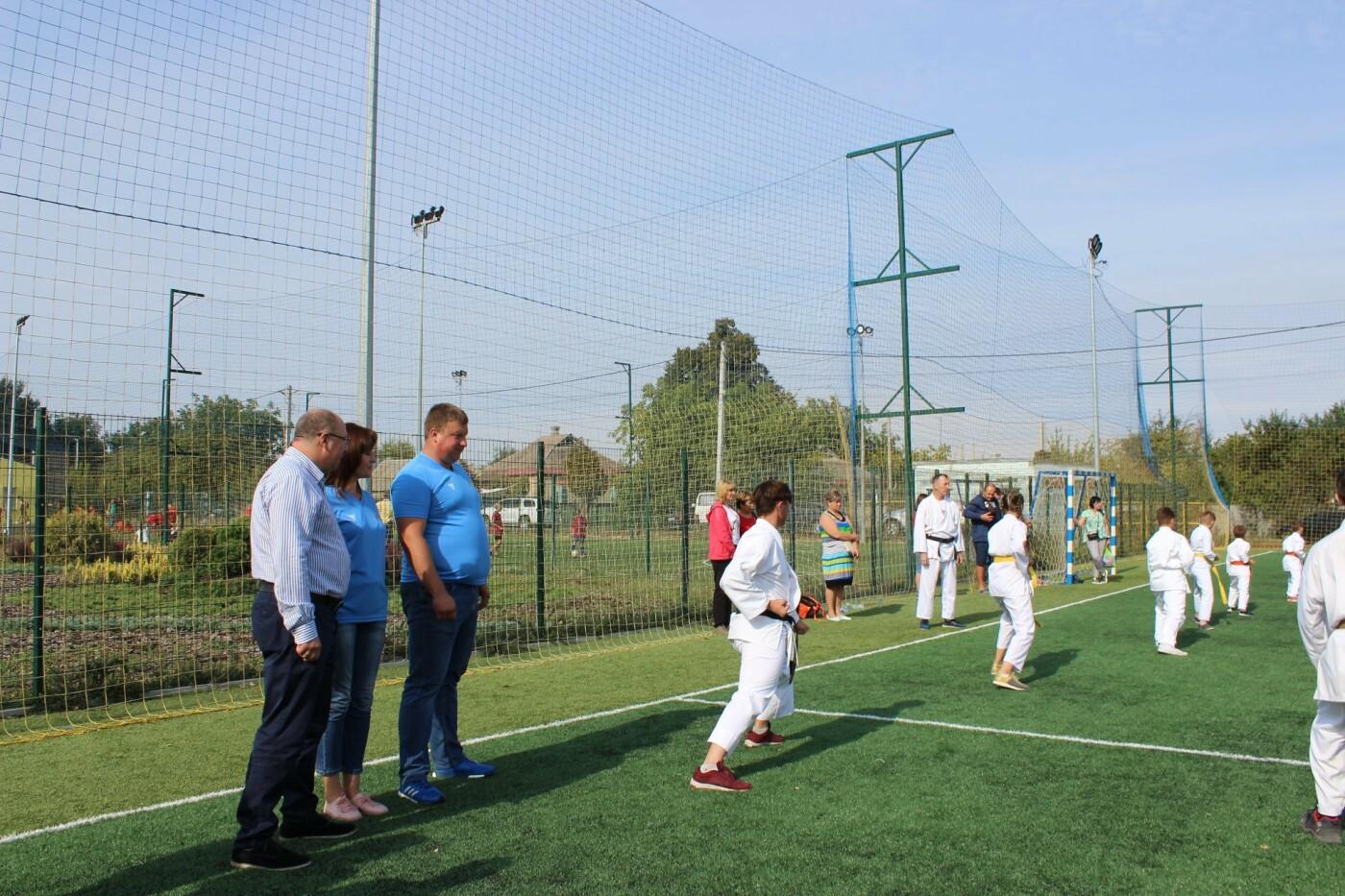 День физической культуры и спорта в Дергачах (ФОТО), фото-8