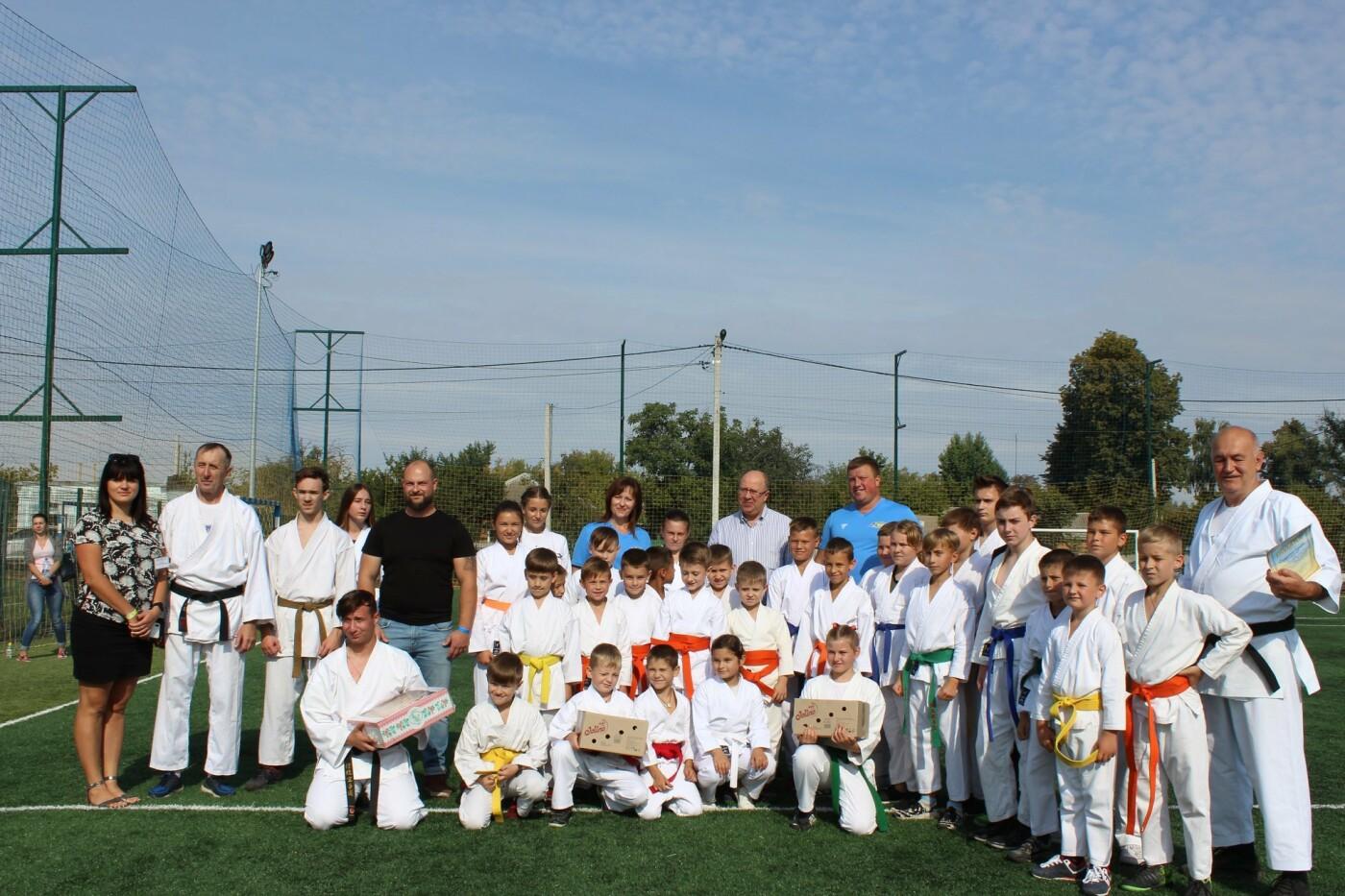 День физической культуры и спорта в Дергачах (ФОТО), фото-20