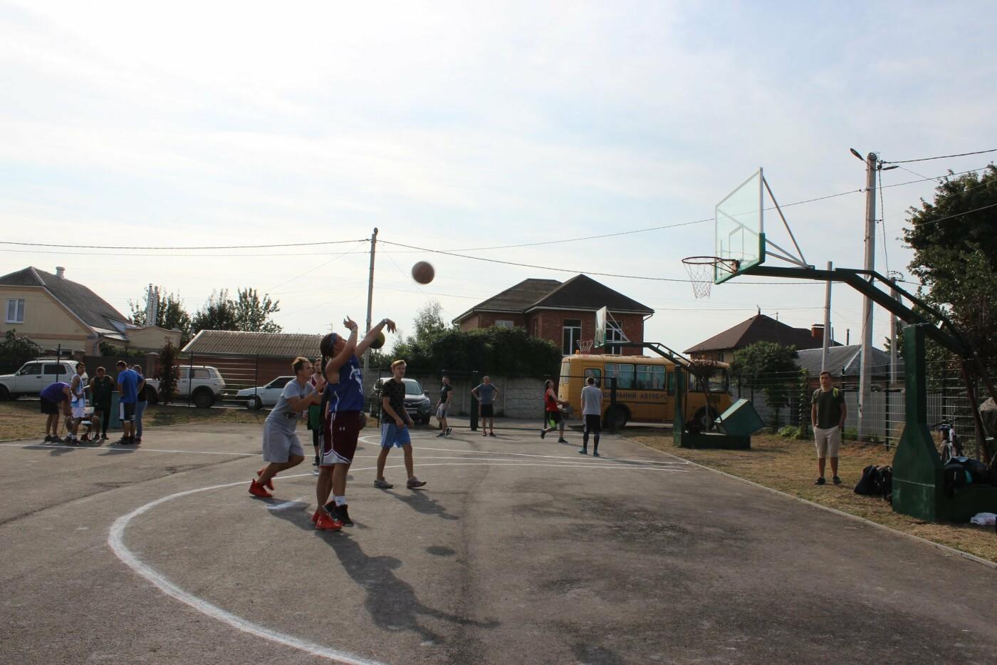 День физической культуры и спорта в Дергачах (ФОТО), фото-21
