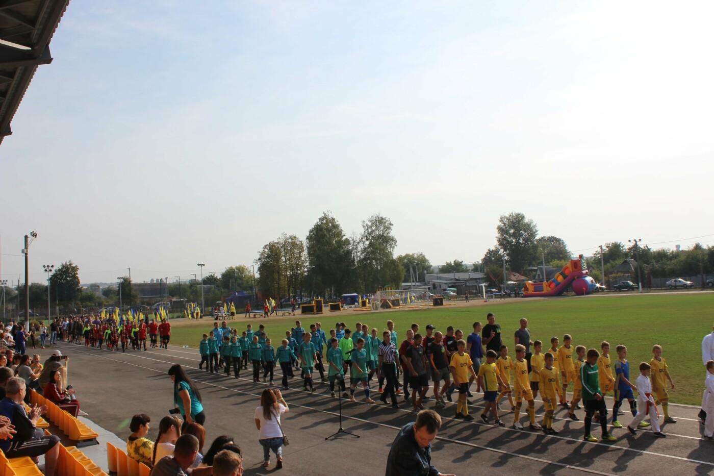 День физической культуры и спорта в Дергачах (ФОТО), фото-24