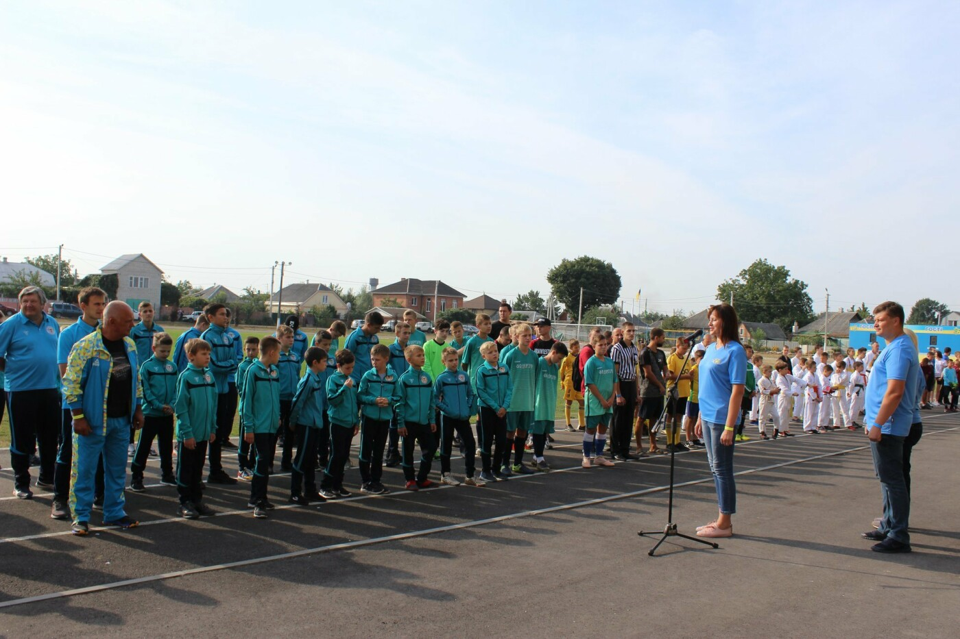 День физической культуры и спорта в Дергачах (ФОТО), фото-28