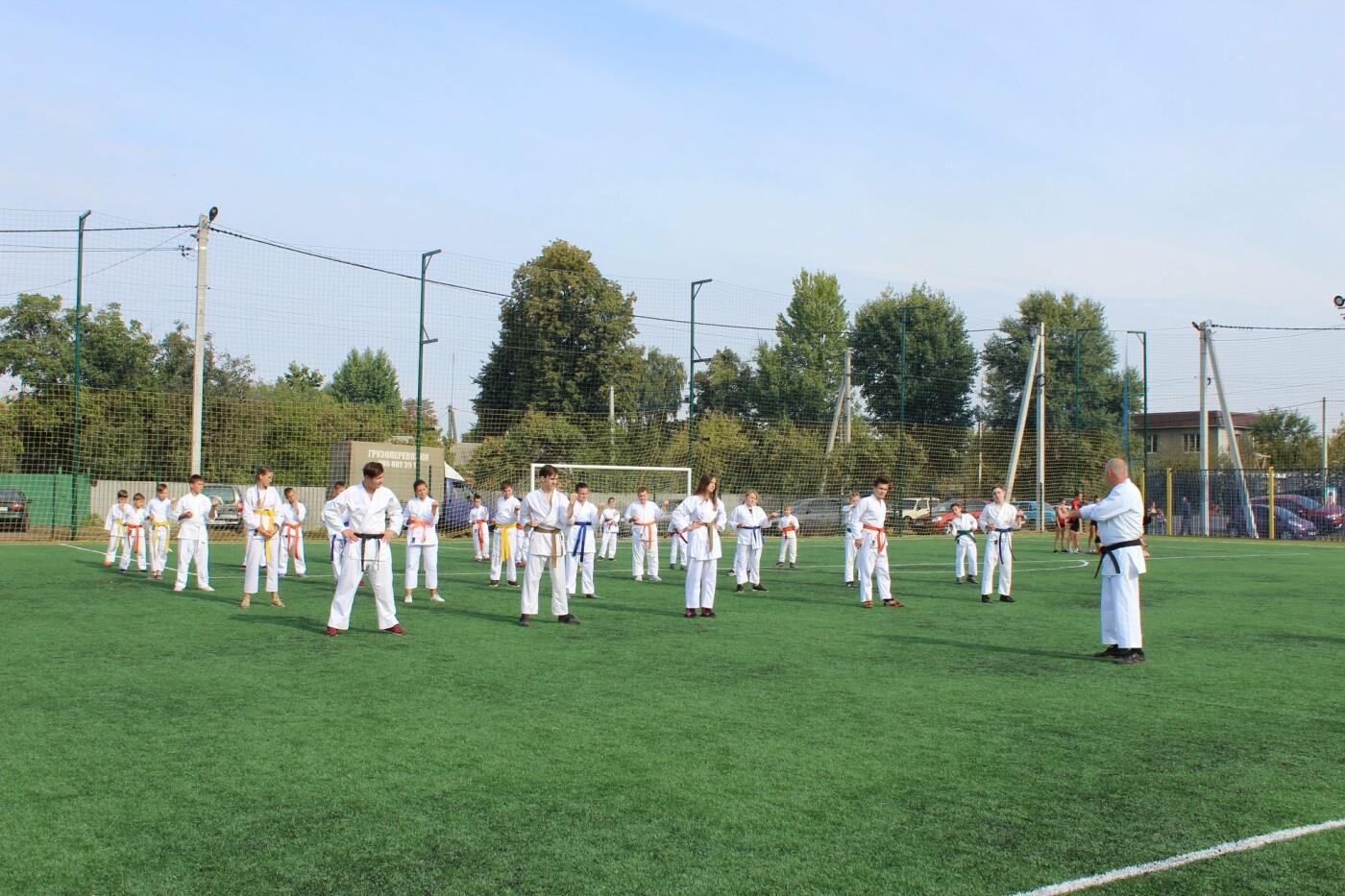 День физической культуры и спорта в Дергачах (ФОТО), фото-34