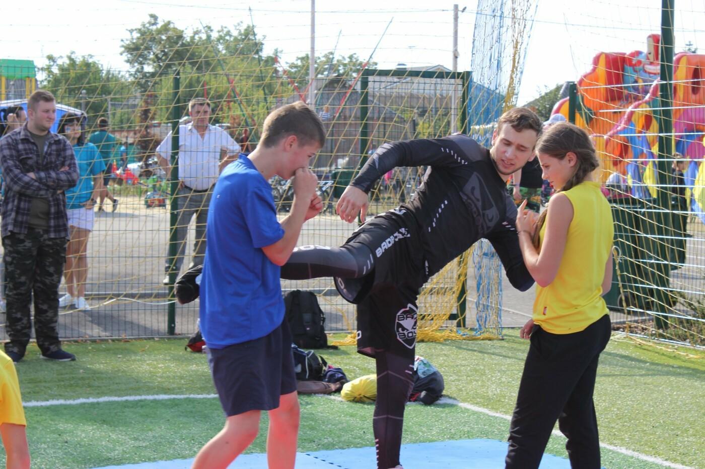 День физической культуры и спорта в Дергачах (ФОТО), фото-37