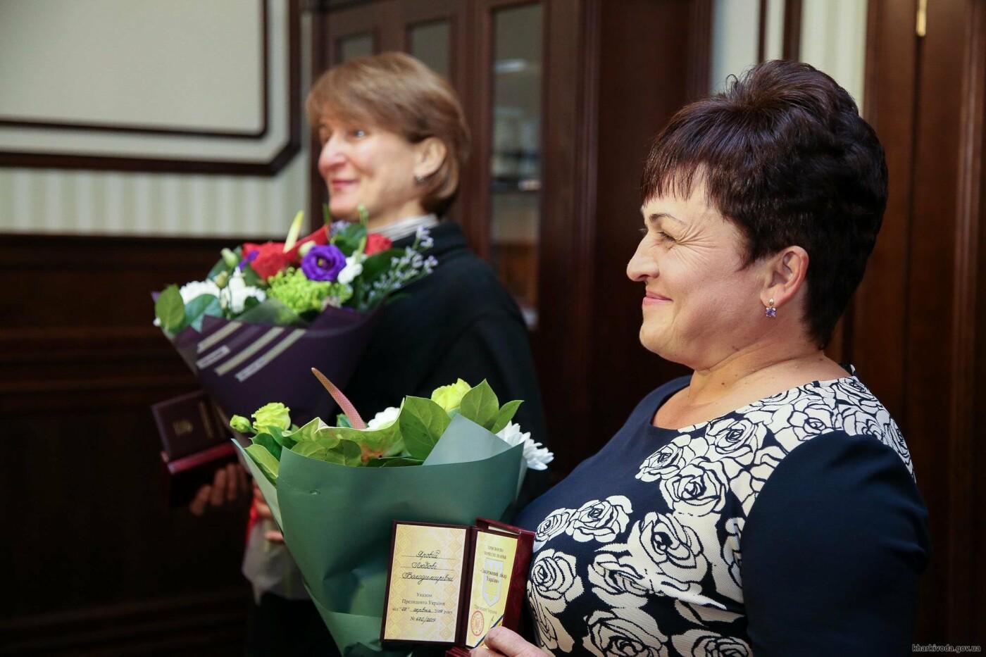 Любовь Яровая: «Заслуженный врач Украины», фото-1