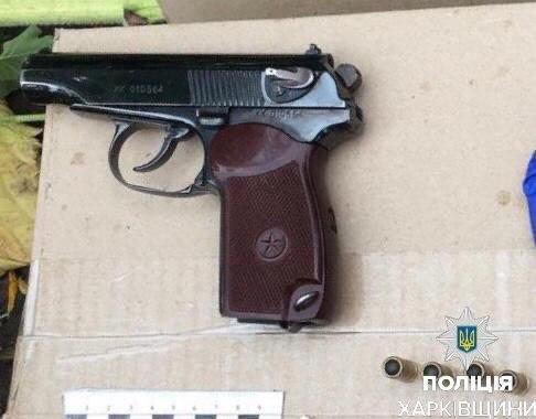 В Дергачевском районе обстреляли комбайнеров в поле, фото-2