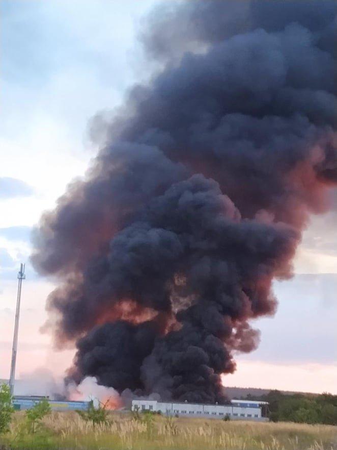 Пожар в Безруках тушили 12 часов (ВИДЕО), фото-3