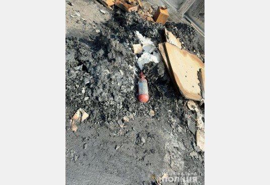 По факту пожара в Безруках открыто уголовное дело, фото-1