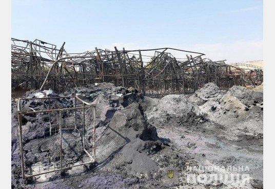 По факту пожара в Безруках открыто уголовное дело, фото-2