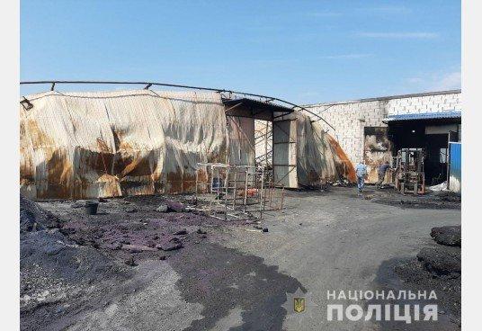 По факту пожара в Безруках открыто уголовное дело, фото-3