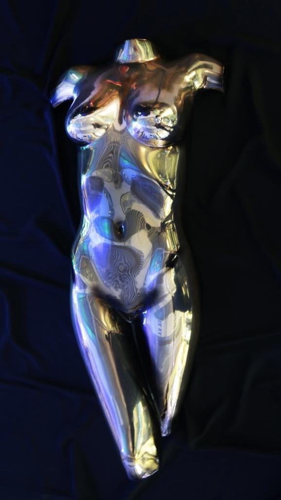 Современная скульптура, Дизайн-студия Романа Москаленко